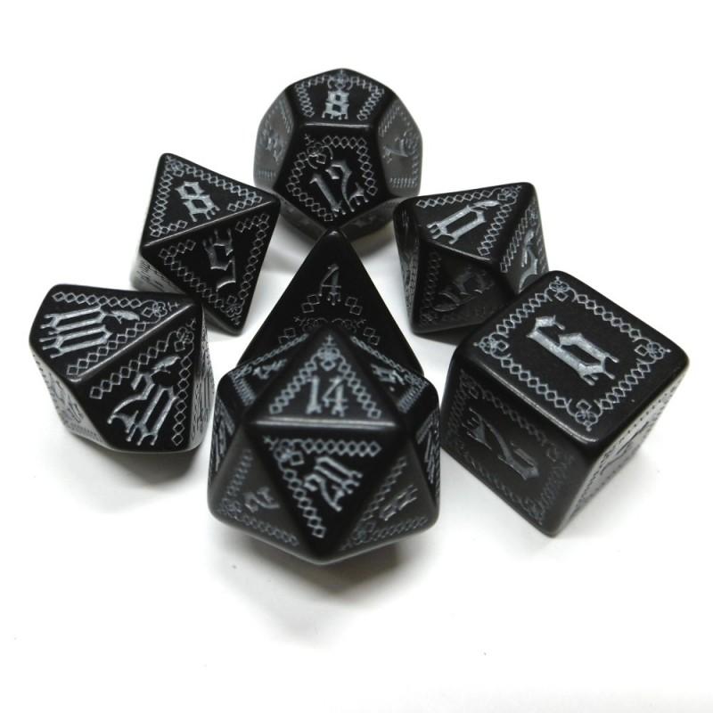 Pathfinder: Set di dadi (Morte Sovrana)