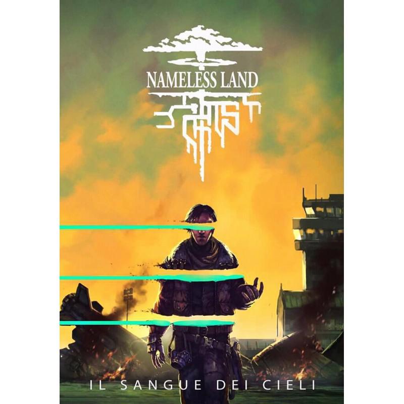 Nameless Land: Il sague dei cieli
