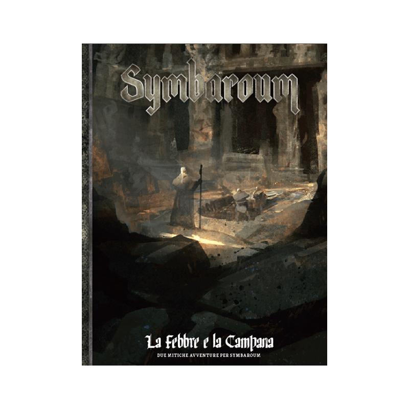 Symbaroum: La febbre e la campana