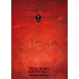 Sine Requie - Anno XIII: Soviet (Seconda edizione)