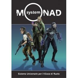 Monad System