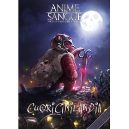 Anime e Sangue: Cuoricinilandia