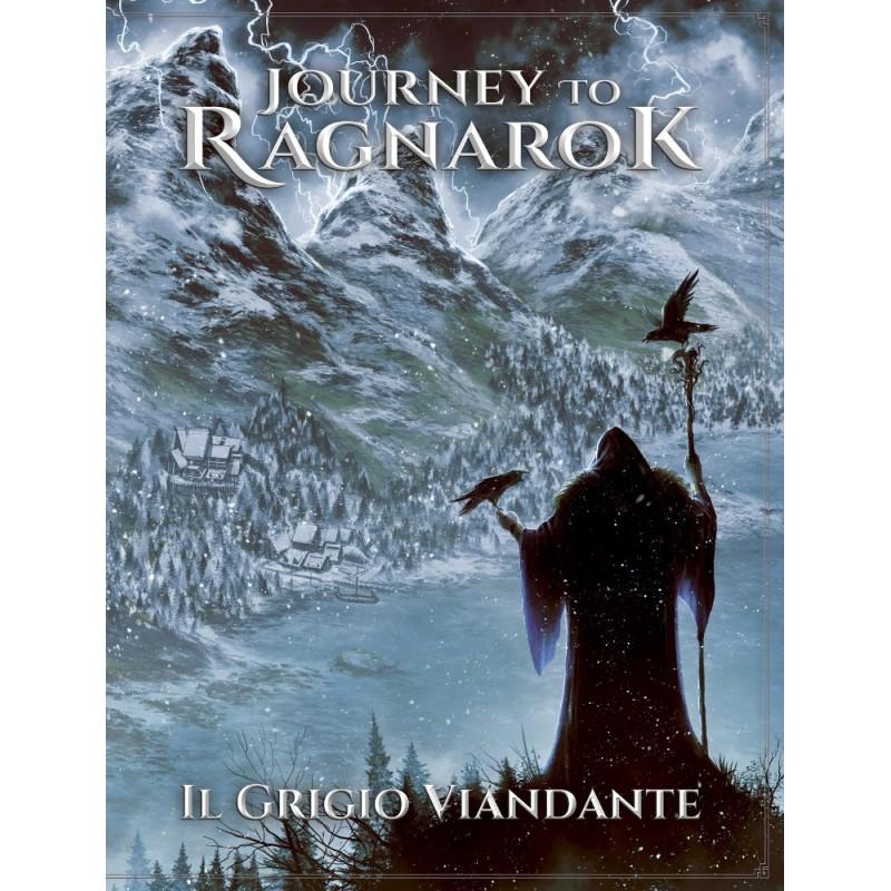Journey to Ragnarok: Il grigio viandante