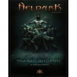 Neldark: Tharan-Garon - La Terra degli Abomini