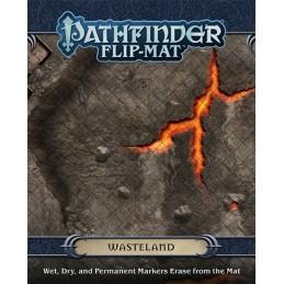 Pathfinder Flip-Mat: Landa desolata