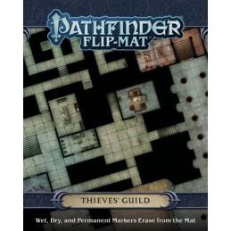 Pathfinder Flip-Mat: Gilda dei ladri
