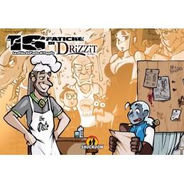 Drizzit - 8 - Le 16 fatiche di Drizzit – La sfida dell'oste