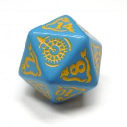 Pathfinder: Set di dadi ruins of Azlant