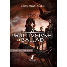 Multiverse Ballad (Romanzo)