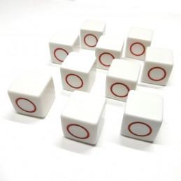 Monad System: Set di 10 dadi