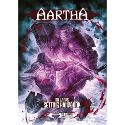 No Lands: Aartha (Setting Handbook)