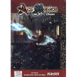 Ars Magica (Quinta edizione)