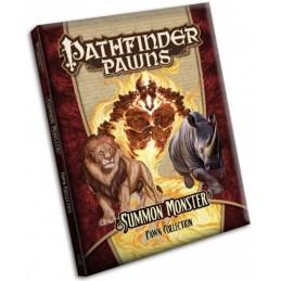 Pathfinder Pawns: Segnalini - Mostri evocati