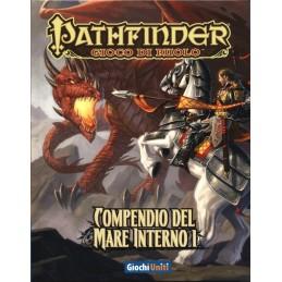 Pathfinder: Compendio del mare interno - Vol. 1