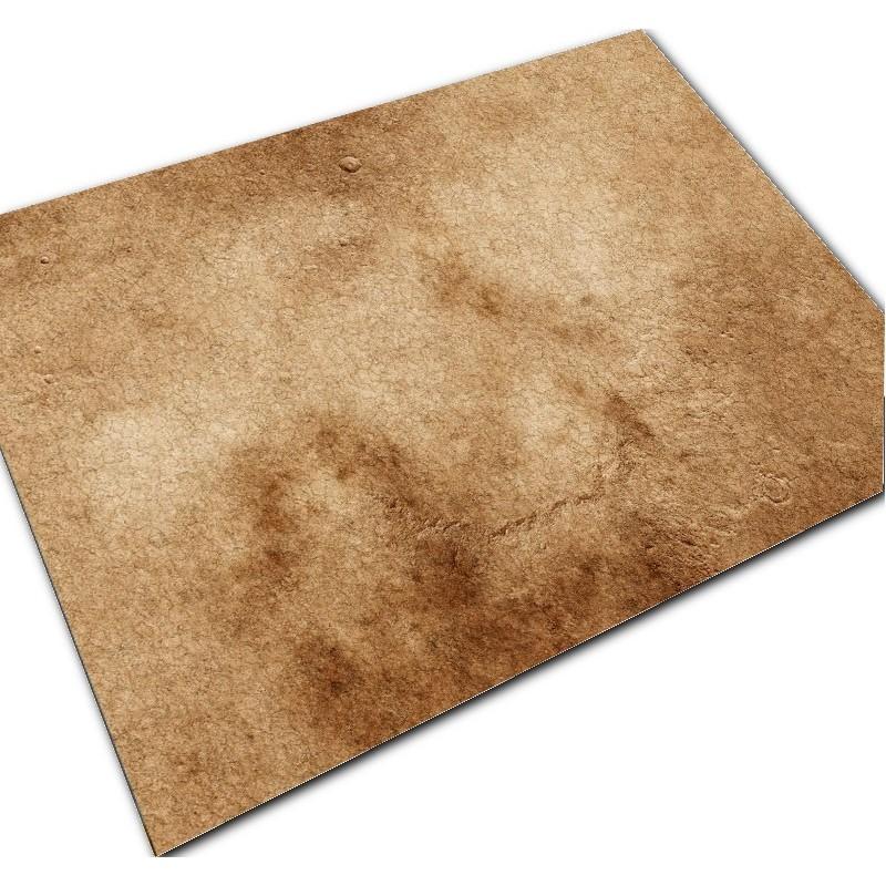 Battlemat: War Sands (92 x 92 cm)