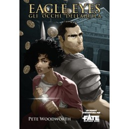Eagle Eyes - Gli Occhi dell'Aquila