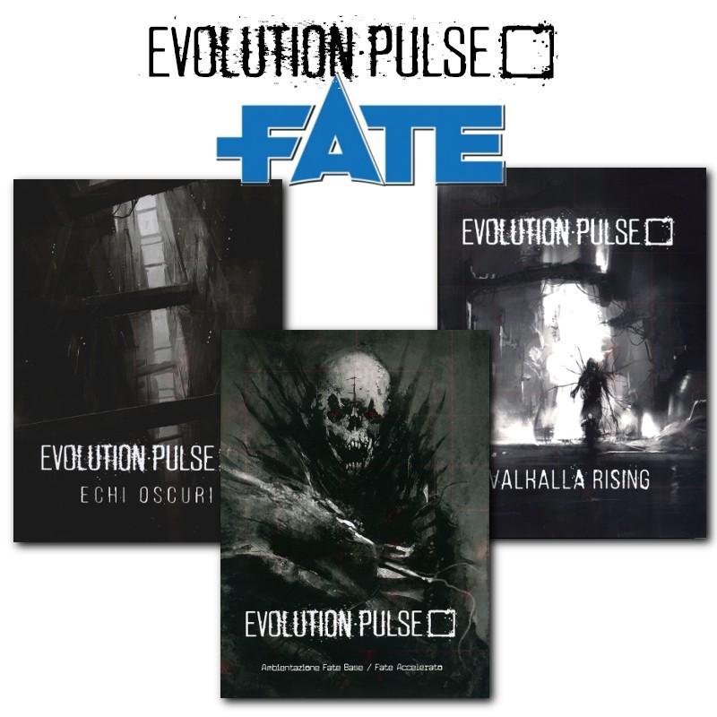 Evolution Pulse: Bundle