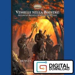 Beasts & Barbarians: Vessilli nella polvere (Versione digitale)