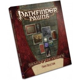 Pathfinder Pawns: Segnalini - Trappole e Tesori