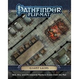 Pathfinder Flip-Mat: Tane giganti