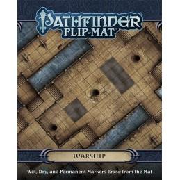 Pathfinder Flip-Mat: Nave da guerra