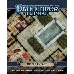 Pathfinder Flip-Mat: Tenuta nobiliare