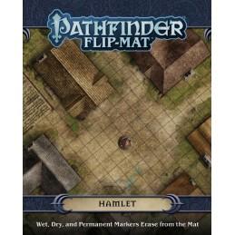 Pathfinder Flip-Mat: Borgo