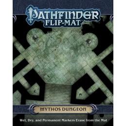 Pathfinder Flip-Mat: Dungeon mitologico