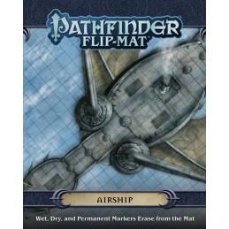 Pathfinder Flip-Mat: Dirigibile