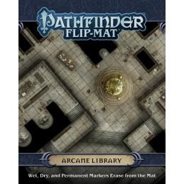 Pathfinder Flip-Mat: Biblioteca Arcana