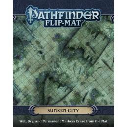 Pathfinder Flip-Mat: Città affondata