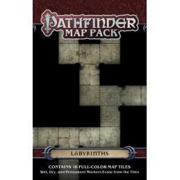 Pathfinder: Map Pack - Labirinti
