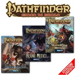 Pathfinder: Bundle Mitico