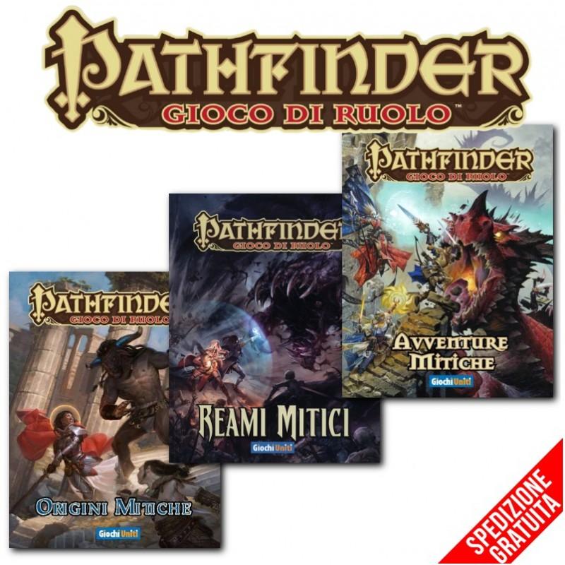 Pathfinder: Bundle Mitico