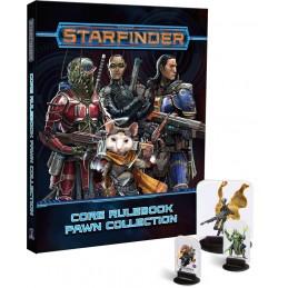 Starfinder Pawns: Segnalini - Manuale Base
