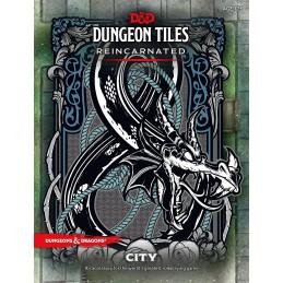 Dungeons & Dragons: Dungeon Tiles Reincarnated - Città