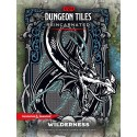 Dungeons & Dragons: Dungeon Tiles Reincarnated - Terre selvagge