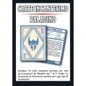 Dungeons & Dragons: Carte Incantesimo - Paladino (PREORDER)