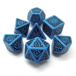 Il richiamo di Cthulhu: Set di dadi Outer Gods (Azathoth)