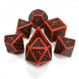 Il richiamo di Cthulhu: Set di dadi Outer Gods (Nyarlathotep)