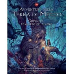 Avventure nella Terra di Mezzo: Guida del Maestro del Sapere
