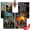 Beasts & Barbarians: Bundle Ambientazione