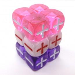 Fate: Set di dadi - Valentine