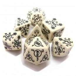 Pathfinder: Set di dadi Ascesa dei Signori delle Rune