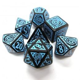 Pathfinder: Set di dadi Iron Gods