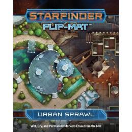 Starfinder Flip-Mat: Astronave
