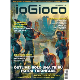 IoGioco: N 3 (Feb-Mar 2018)