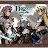 Drizzit (Gioco di Ruolo): Schermo del Master