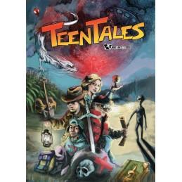 TeenTales