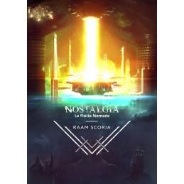 Nostalgia - La flotta nomade: Raam Scoria